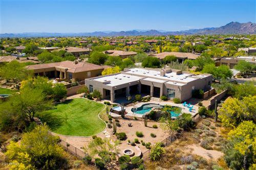Photo of 7323 E ALTA SIERRA Drive, Scottsdale, AZ 85266 (MLS # 6078805)