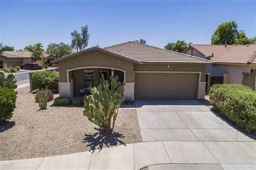 Photo of 21393 E PUESTA DEL SOL Place, Queen Creek, AZ 85142 (MLS # 6110805)