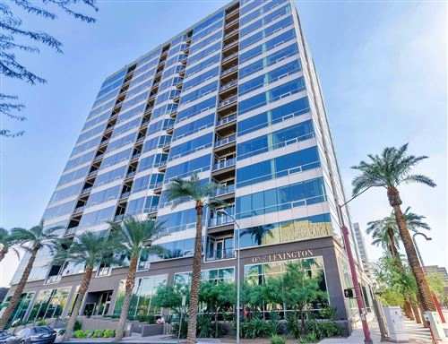 Photo of 1 E LEXINGTON Avenue #601, Phoenix, AZ 85012 (MLS # 6116805)
