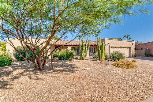 Photo of 8925 N 80TH Way, Scottsdale, AZ 85258 (MLS # 6137805)