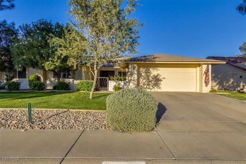 Photo of 12720 W CASTLE ROCK Drive, Sun City West, AZ 85375 (MLS # 6165805)