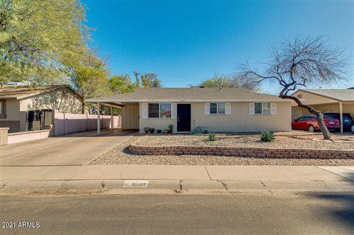 Photo of 6207 W MARLETTE Avenue, Glendale, AZ 85301 (MLS # 6199805)