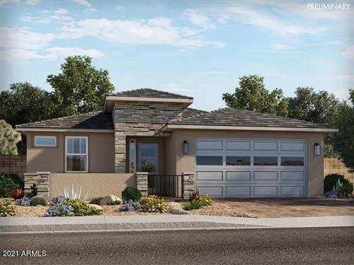 Photo of 22539 E QUINTERO Road, Queen Creek, AZ 85142 (MLS # 6223805)