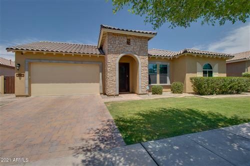 Photo of 2680 E SUNRISE Place, Chandler, AZ 85286 (MLS # 6232805)