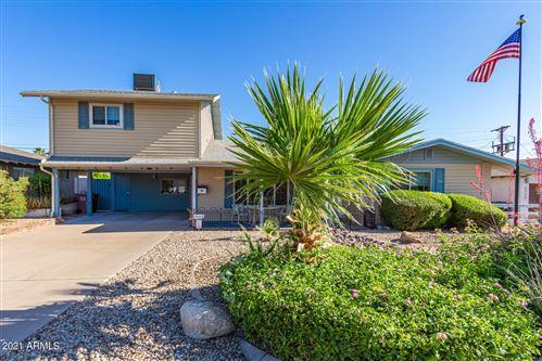 Photo of 6520 E OAK Street, Scottsdale, AZ 85257 (MLS # 6233805)