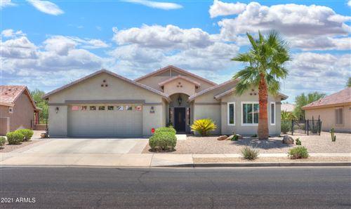Photo of 2379 E FIREROCK Drive, Casa Grande, AZ 85194 (MLS # 6269805)