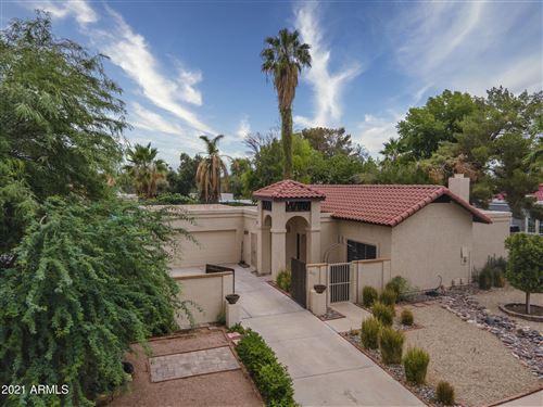 Photo of 536 E Glencove Street, Mesa, AZ 85203 (MLS # 6271805)