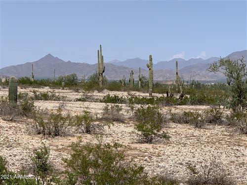 Tiny photo for 53085 W SUNBAKE Lane #1, Maricopa, AZ 85139 (MLS # 6293805)