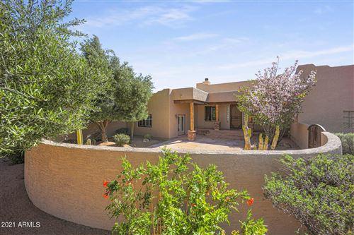 Photo of 14246 E BAJADA Drive, Scottsdale, AZ 85262 (MLS # 6294805)