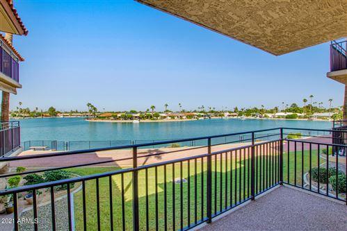 Photo of 10330 W THUNDERBIRD Boulevard #B213, Sun City, AZ 85351 (MLS # 6306805)