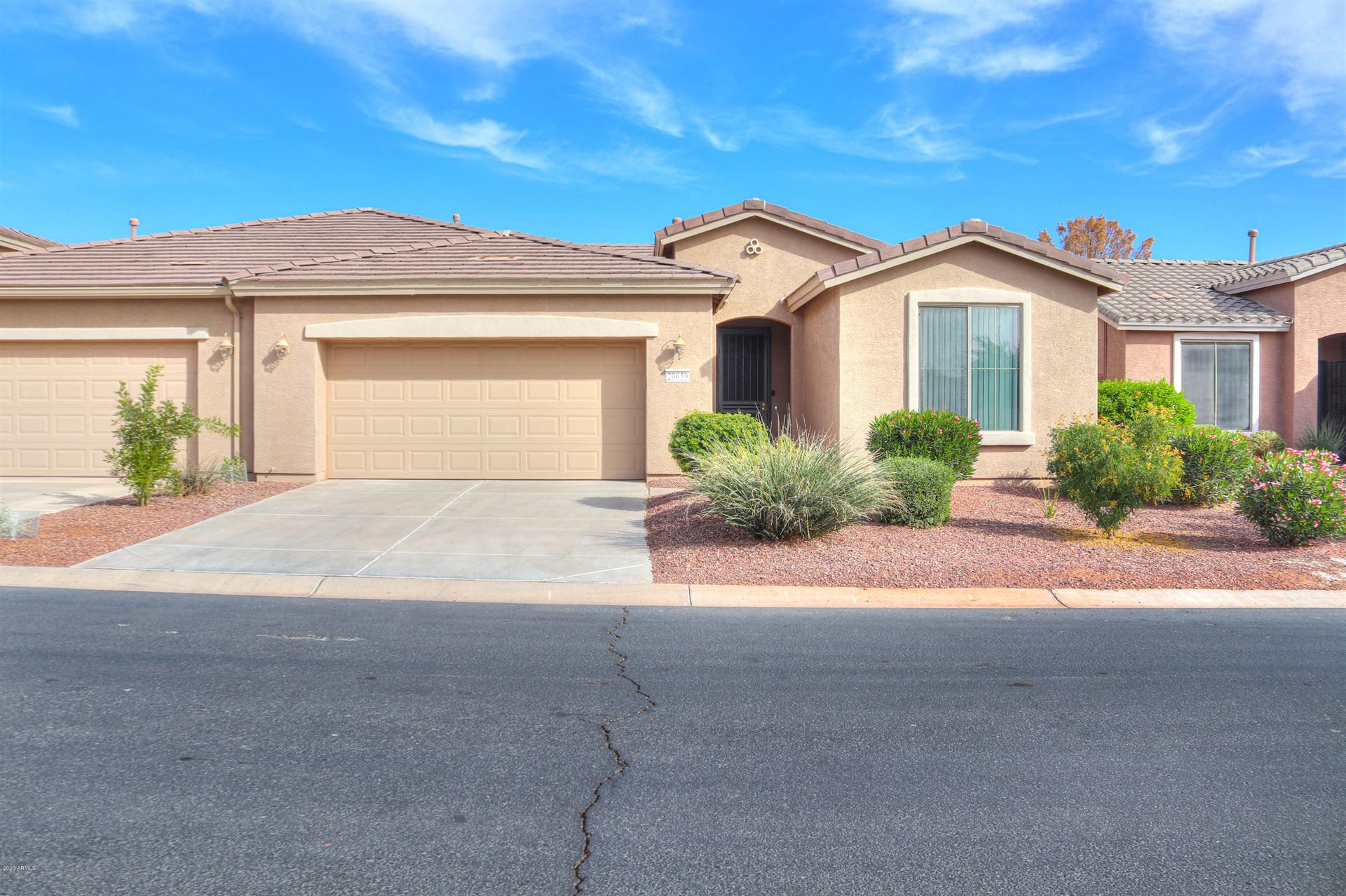 20659 N LEMON DROP Drive, Maricopa, AZ 85138 - #: 6168805