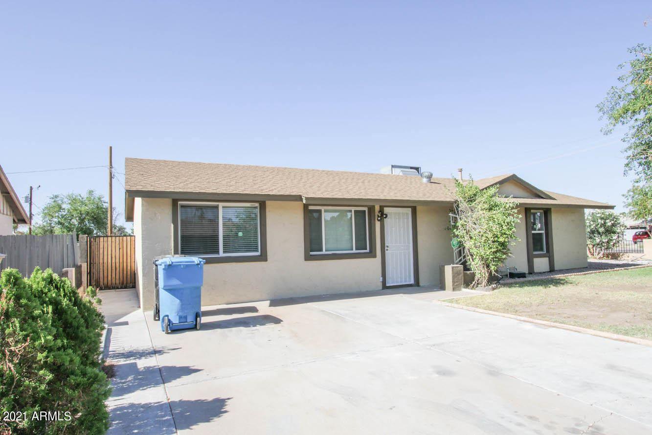 1502 W DANBURY Road, Phoenix, AZ 85023 - MLS#: 6240805