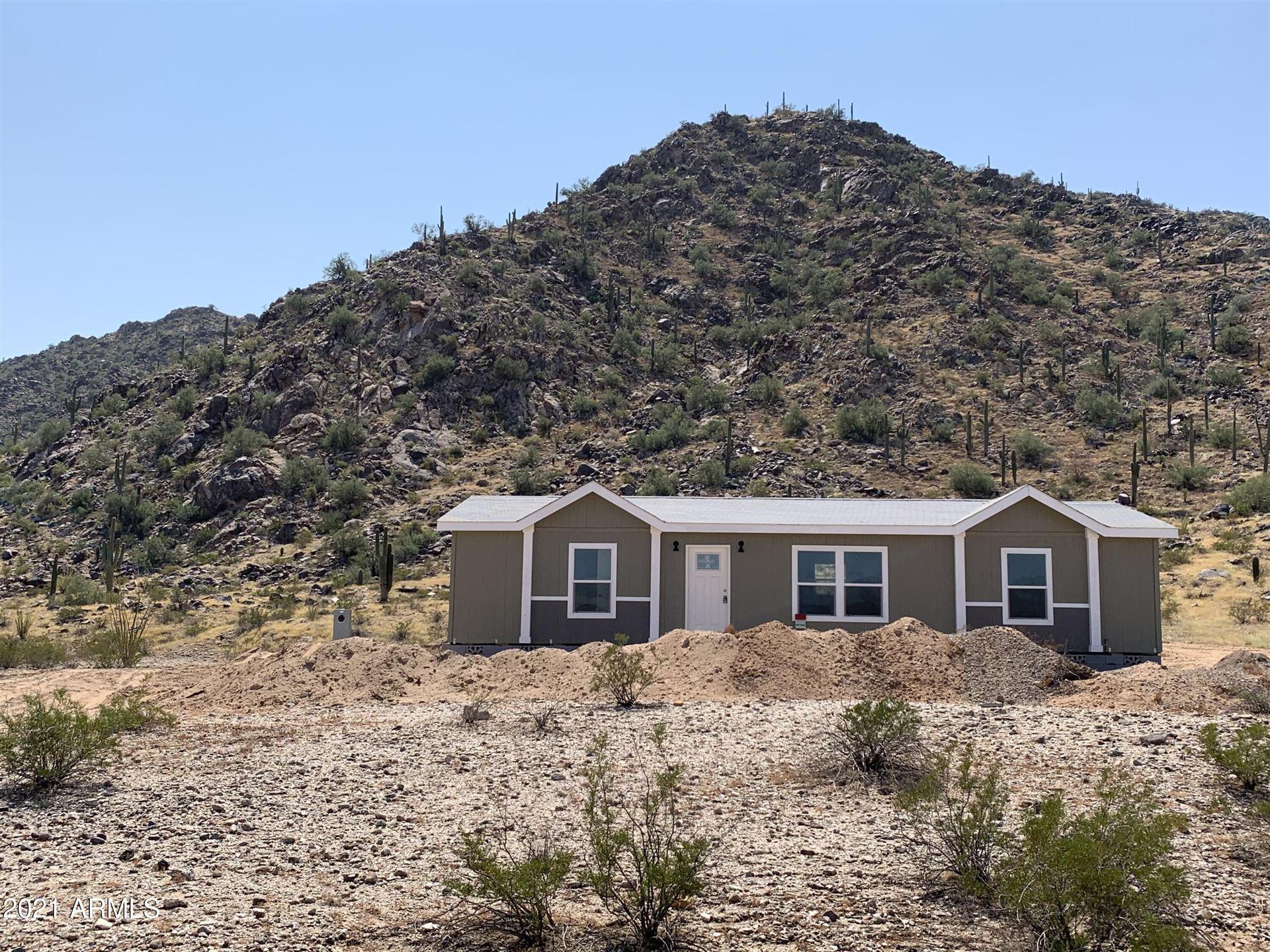Photo for 53085 W SUNBAKE Lane #1, Maricopa, AZ 85139 (MLS # 6293805)