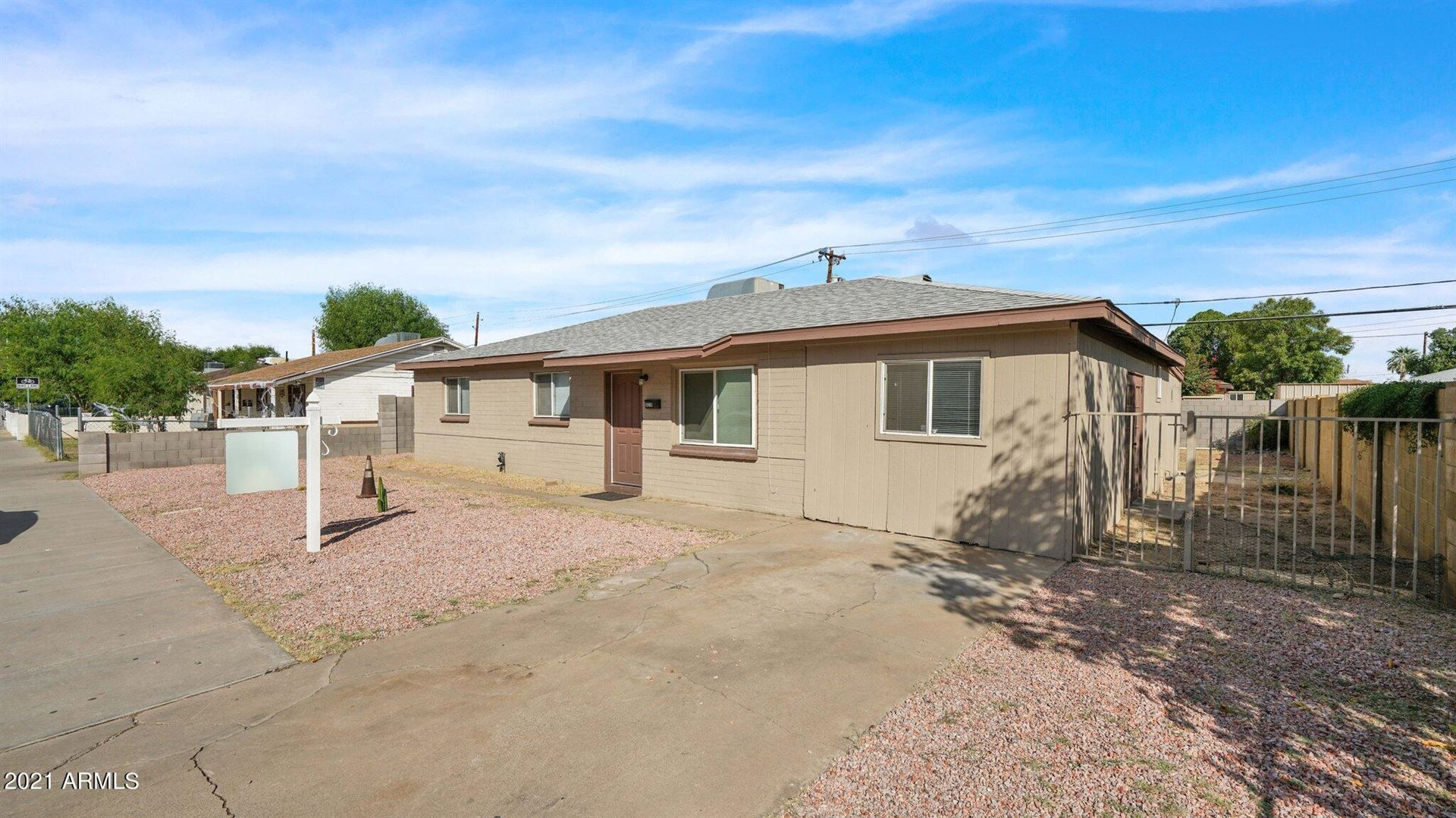 3010 W MISSOURI Avenue, Phoenix, AZ 85017 - MLS#: 6309805