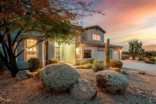 Photo of 16128 E ANDREW Drive, Fountain Hills, AZ 85268 (MLS # 6011806)