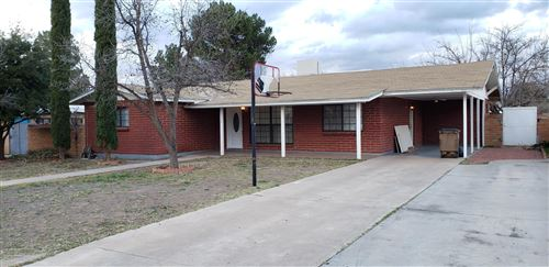 Photo of 2220 E 13TH Street, Douglas, AZ 85607 (MLS # 6035806)
