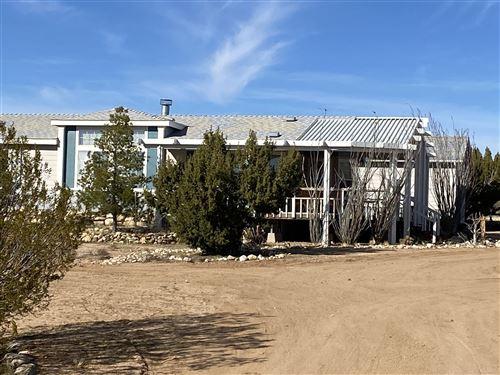 Photo of 19688 S DIAMONDBACK Road, Yucca, AZ 86438 (MLS # 6037806)