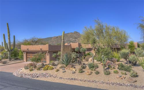 Photo of 1045 E BOULDER Drive, Carefree, AZ 85377 (MLS # 6041806)