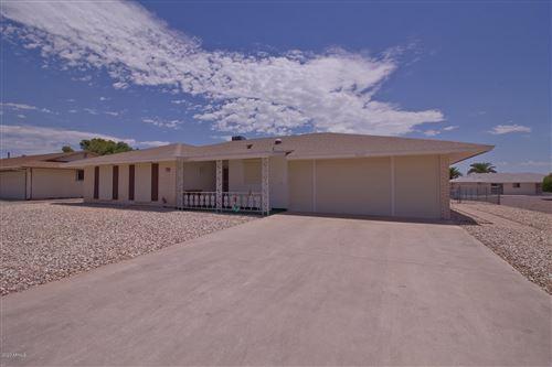 Photo of 14035 N BOLIVAR Drive, Sun City, AZ 85351 (MLS # 6090806)