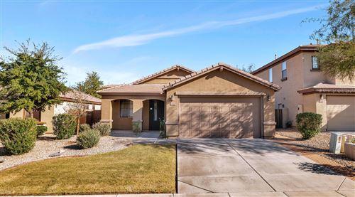 Photo of 29365 N 67TH Drive, Peoria, AZ 85383 (MLS # 6167806)
