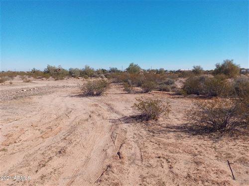 Tiny photo for 0 N Patty's Court, Maricopa, AZ 85139 (MLS # 6174806)