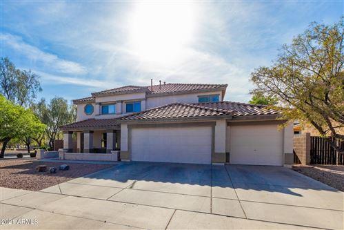 Photo of 28230 N 32ND Lane, Phoenix, AZ 85083 (MLS # 6218806)