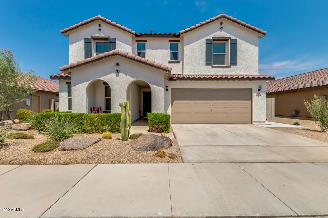 17192 W FETLOCK Trail, Surprise, AZ 85387 - MLS#: 6120806