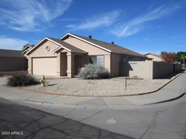 3116 W CREST Lane, Phoenix, AZ 85027 - MLS#: 6162806
