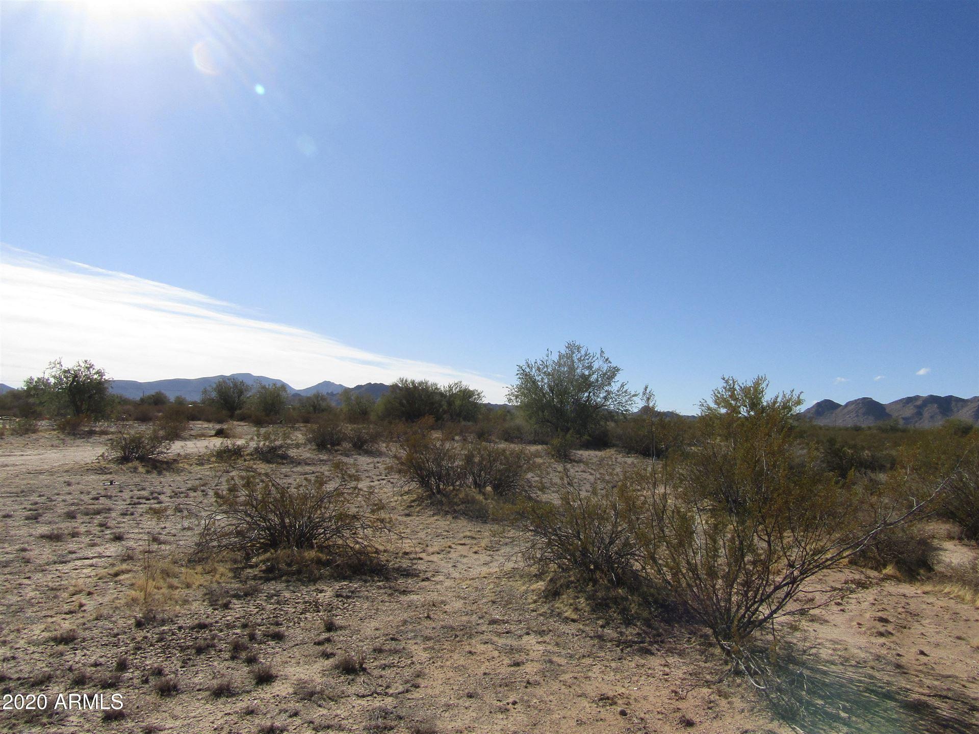 Photo for 0 N Patty's Court, Maricopa, AZ 85139 (MLS # 6174806)