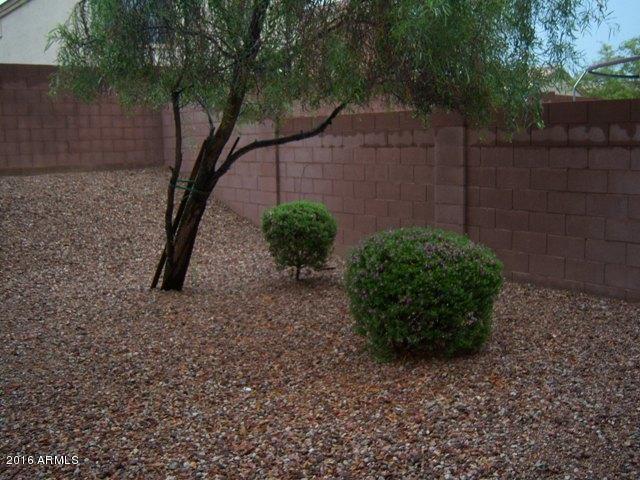Photo of 23420 W COCOPAH Street, Buckeye, AZ 85326 (MLS # 6199806)