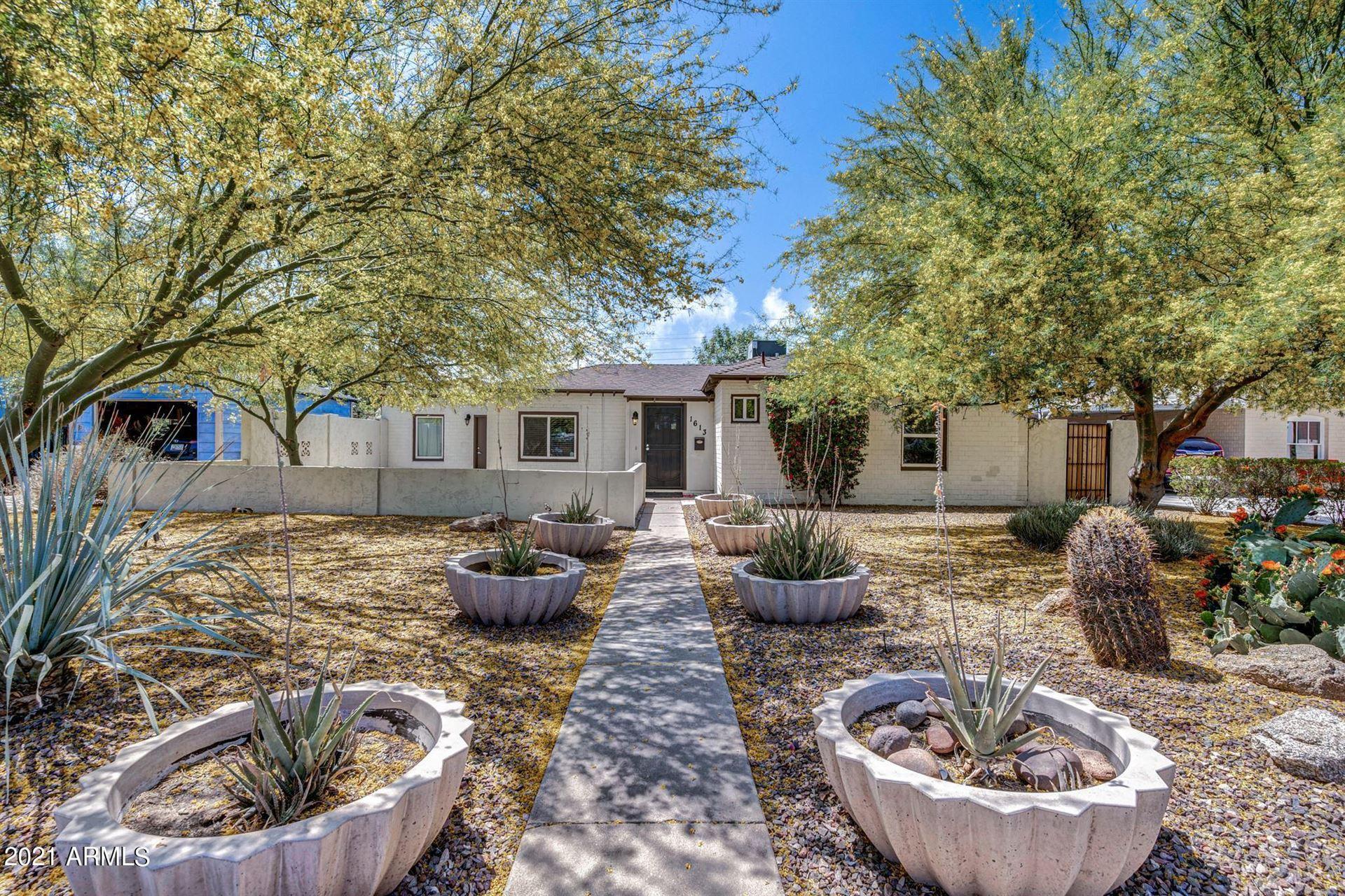 1613 W VERDE Lane, Phoenix, AZ 85015 - MLS#: 6227806