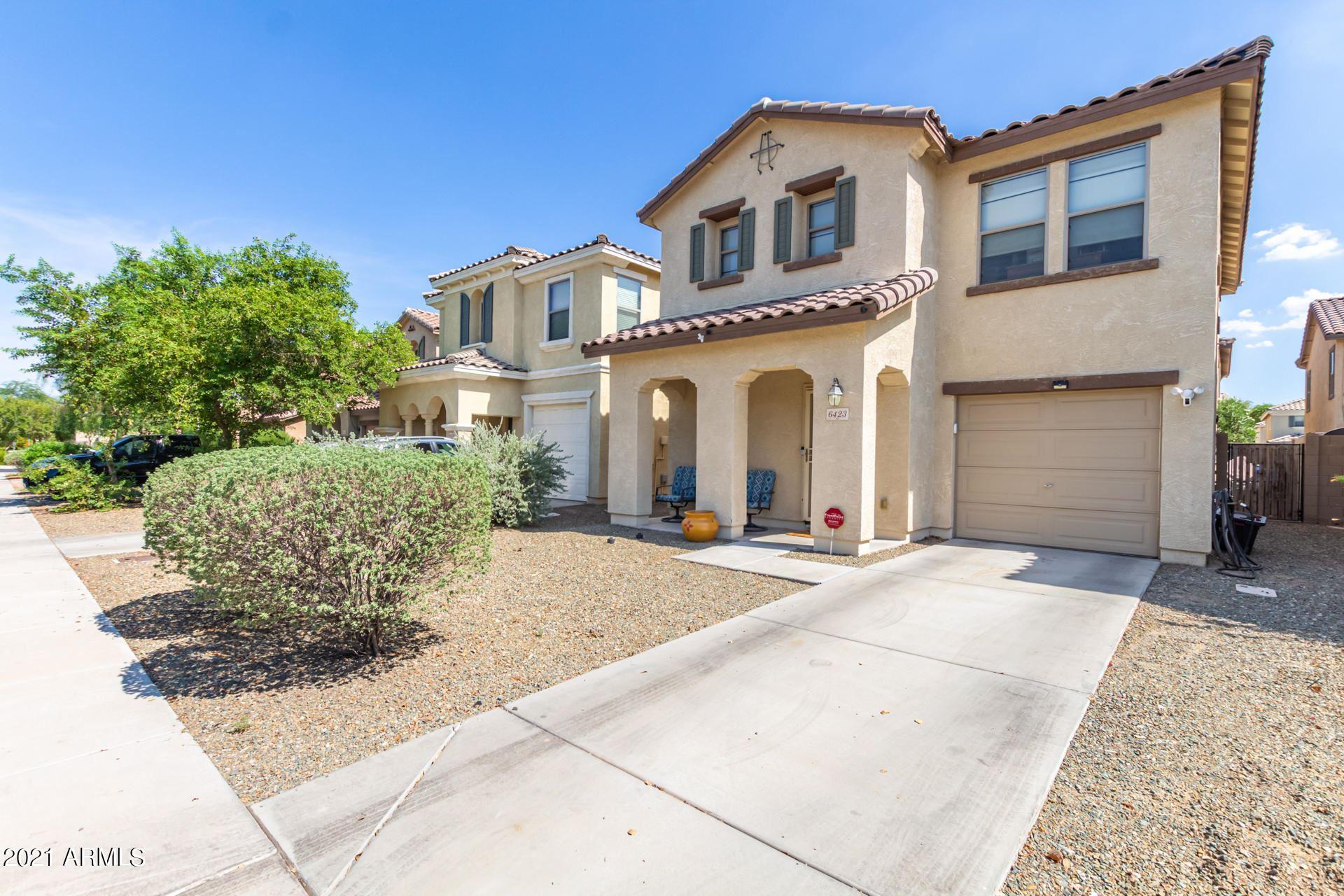Photo of 6423 W Fawn Drive, Laveen, AZ 85339 (MLS # 6271806)