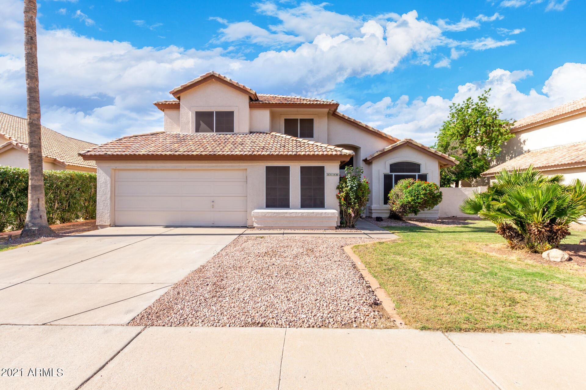 Photo of 3136 N IVORY Lane, Avondale, AZ 85392 (MLS # 6305806)