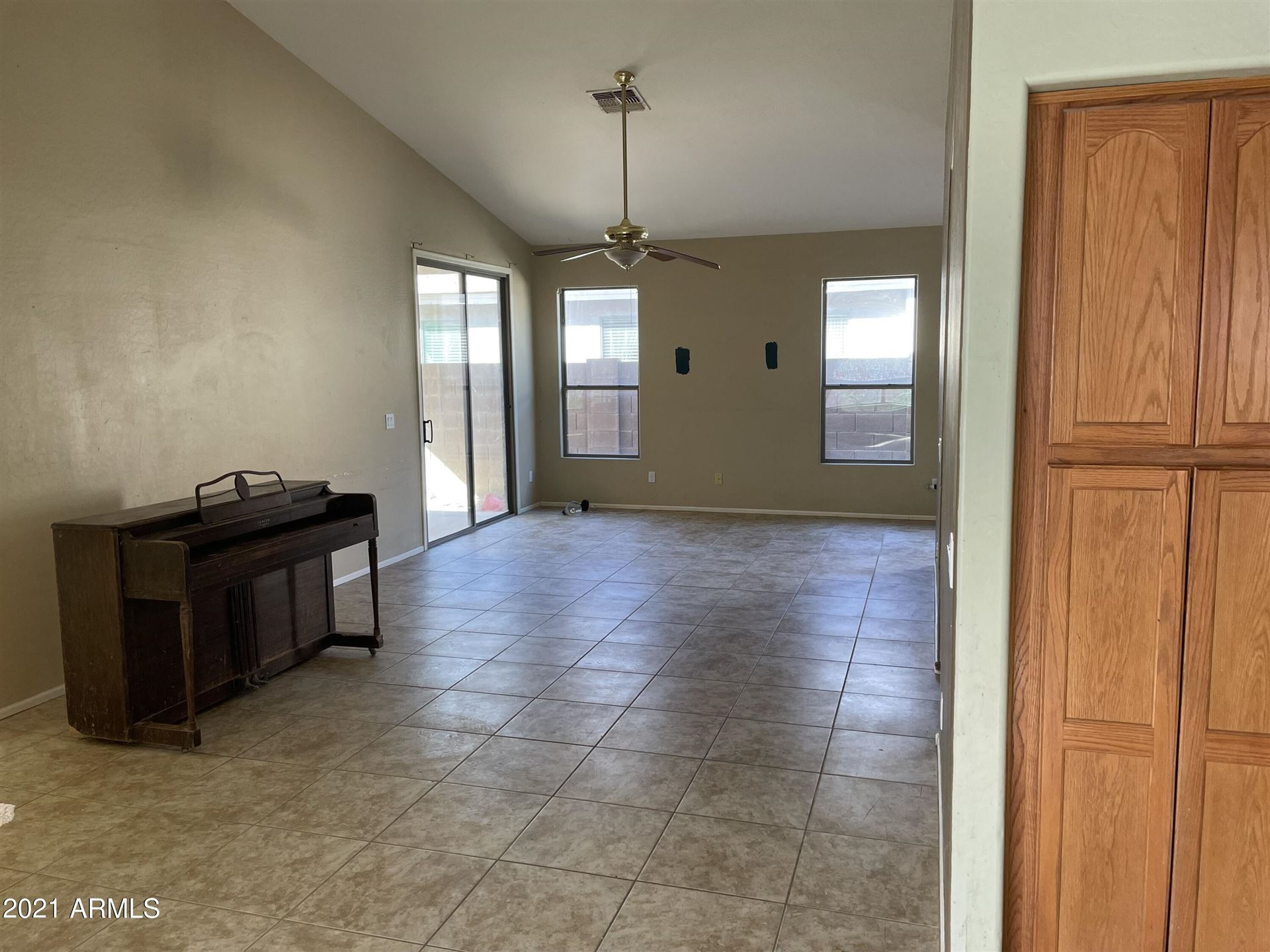 Photo of 17490 N GATUN Avenue, Maricopa, AZ 85139 (MLS # 6306806)