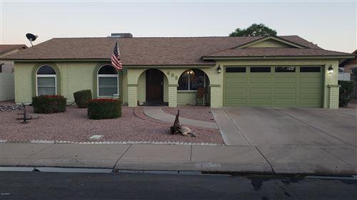 Photo of 465 W HIGHLAND Street, Chandler, AZ 85225 (MLS # 6099807)