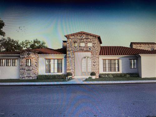 Photo of 6350 E LOMAS VERDES Drive, Scottsdale, AZ 85266 (MLS # 6100807)