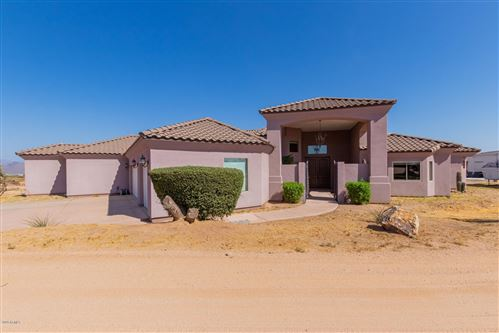 Photo of 16907 E MADRE DEL ORO Drive, Rio Verde, AZ 85263 (MLS # 6137807)