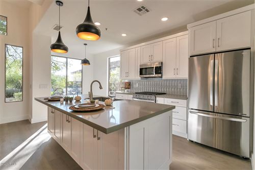 Photo of 6928 E SIENNA BOUQUET Place, Scottsdale, AZ 85266 (MLS # 6144807)