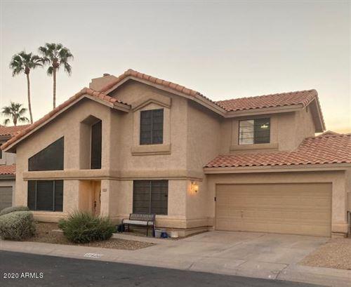 Photo of 18426 N 44TH Way, Phoenix, AZ 85032 (MLS # 6148807)