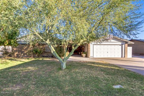 Photo of 307 S NEELY Street, Gilbert, AZ 85233 (MLS # 6159807)