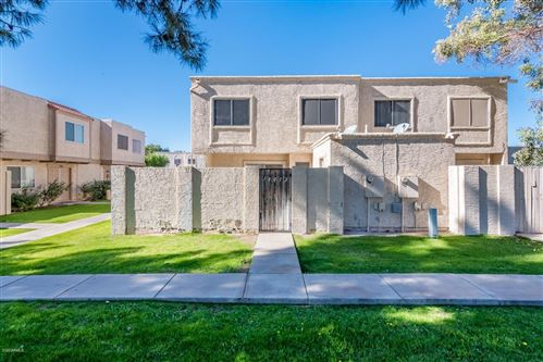 Photo of 14013 N 53RD Drive, Glendale, AZ 85306 (MLS # 6167807)