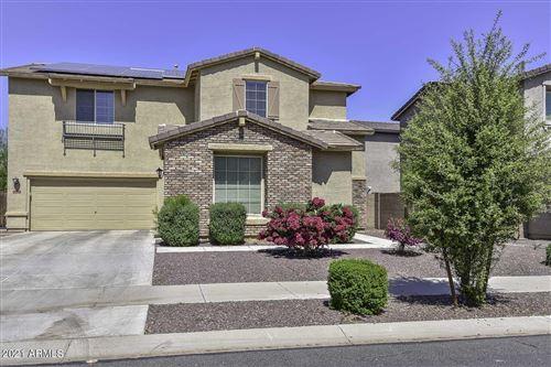 Photo of 15646 W SIERRA Street, Surprise, AZ 85379 (MLS # 6215807)