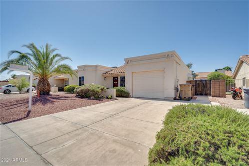 Photo of 11333 W TOWNLEY Avenue, Peoria, AZ 85345 (MLS # 6232807)