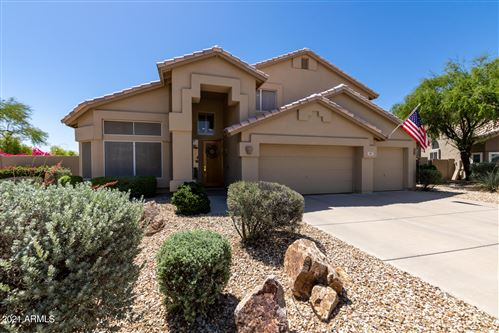 Photo of 3147 E MUIRWOOD Drive, Phoenix, AZ 85048 (MLS # 6235807)