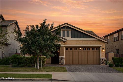 Photo of 3023 E Arabian Drive, Gilbert, AZ 85296 (MLS # 6294807)