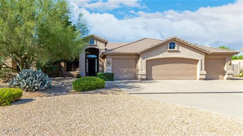 Photo of 7518 E BAJADA Road, Scottsdale, AZ 85266 (MLS # 6309807)