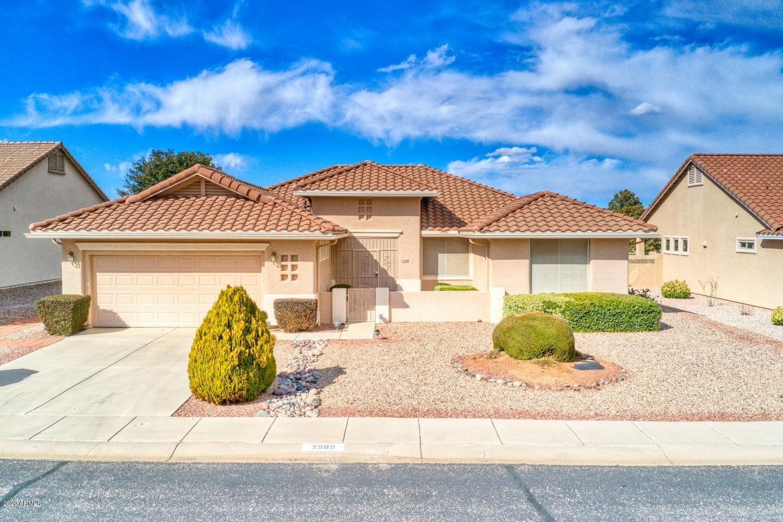 2589 Coral Brooke Drive, Sierra Vista, AZ 85650 - #: 6046807