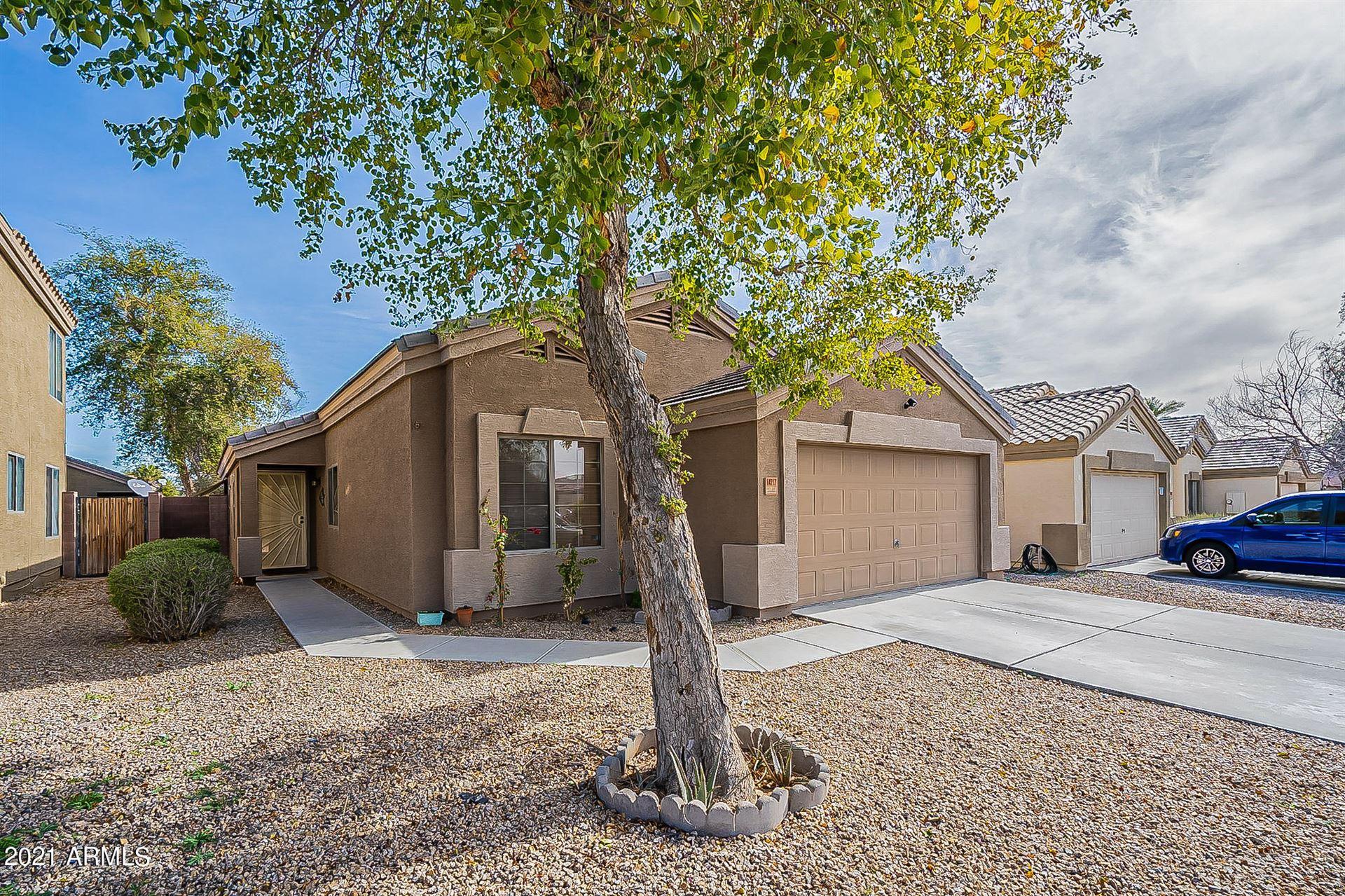 Photo of 14717 N 125TH Avenue, El Mirage, AZ 85335 (MLS # 6195807)