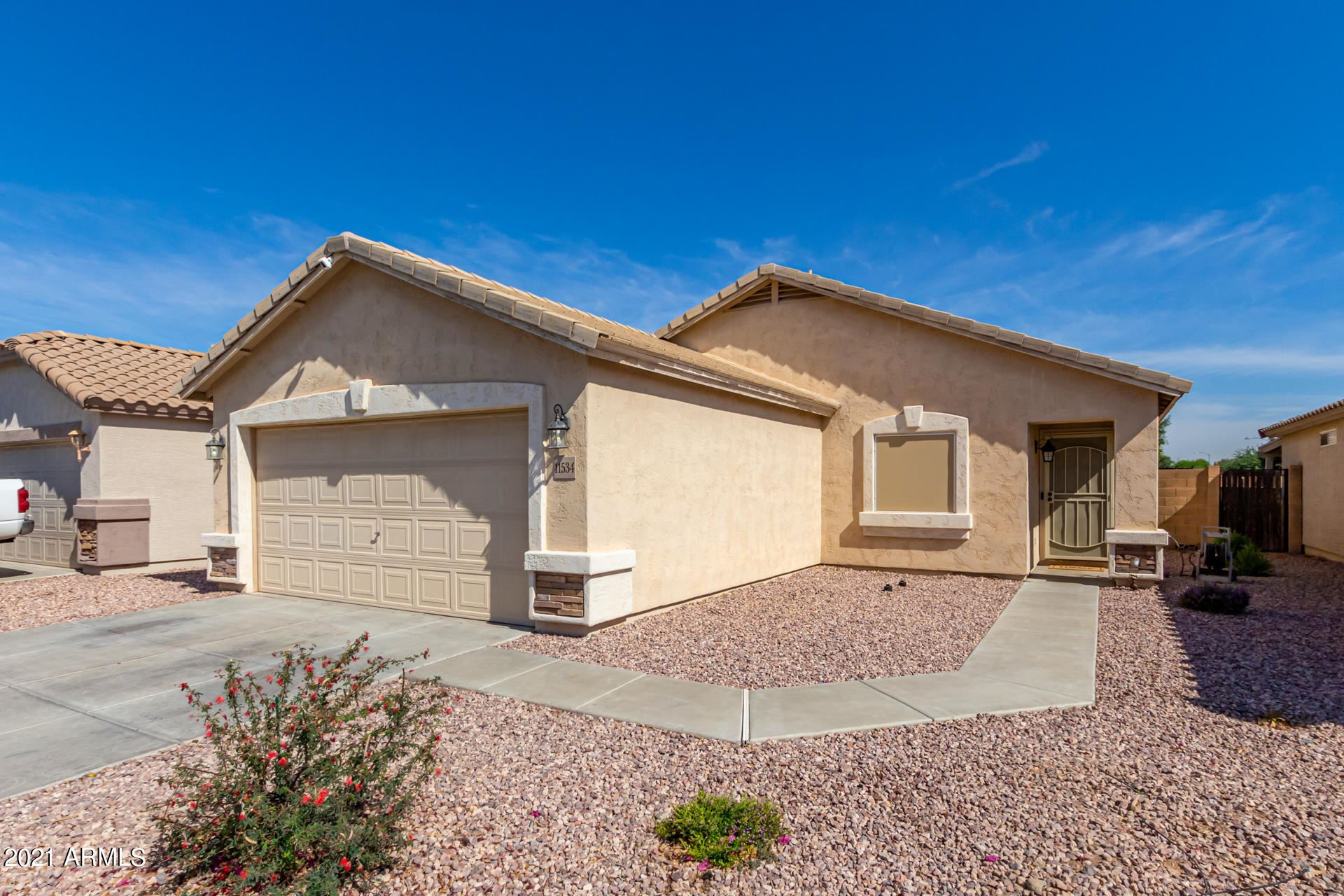 Photo of 11534 W BECK Drive, Youngtown, AZ 85363 (MLS # 6213807)