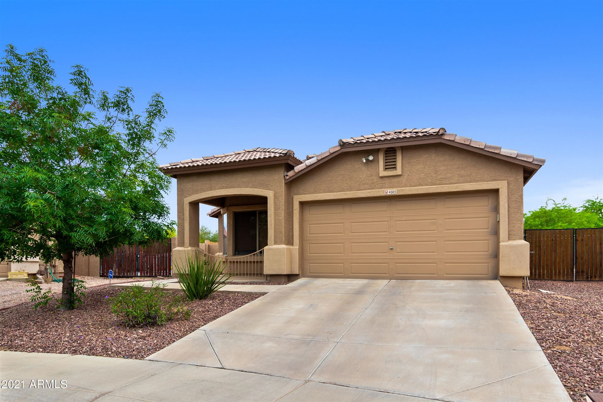 Photo of 4305 W FREMONT Road, Laveen, AZ 85339 (MLS # 6231807)